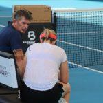 Sumyk and Pavlyuchenkova split after six months