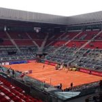Mutua Madrid Open on the brink