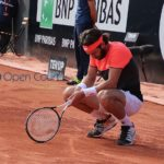 Nikoloz Basilashvili arrested in domestic violence incident