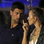 Novak Djokovic and wife test positive for COVID-19 virus