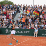 "French Federation boss confirms ""some"" fan attendance at RG"