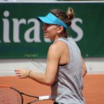 Halep passes on Palermo – and they're not happy