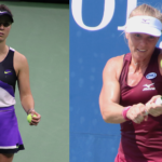Svitolina, Bertens out of US Open before they're in