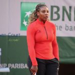 Serena Williams out of Roland Garros