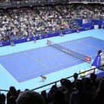 ATP Tour – Wednesday, Oct. 21, 2020 final results