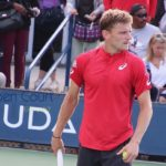 Antwerp TD: positive or negative, Goffin will play