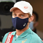 Goffin tests positive for COVID-19, will miss St. Petersburg