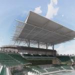 Charleston WTA tournament announces major renovation