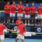Canada gets Rod Laver Arena for its two ATP Cup pool matches