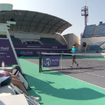 WTA Abu Dhabi – Monday, Jan. 11, 2021 final results