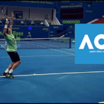 Polansky, Schnur, Diez begin AO campaign in Doha