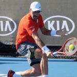 Steve Johnson out of Australian Open