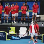 ATP Cup lineups confirmed