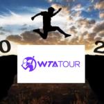 WTA releases schedule through Wimbledon
