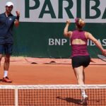 Mixed doubles returns to Roland Garros in '21