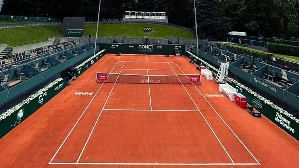 ATP Tour - Monday, May 17, 2021 final results — THE ONLY ...