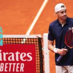 SBD Preview: Lacking matches, Thiem and Isner still make Madrid QFs