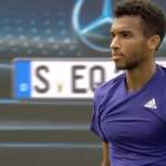 Will final No. 8 be the charm for Félix Auger-Aliassime?