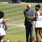Murray, Alcaraz, Venus get Wimby wild cards