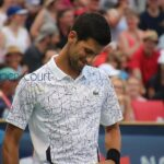 First four withdrawals from National Bank Open announced