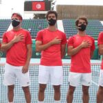 Davis Cup COVID – Two Tunisians test positive, tie carries on
