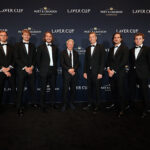 Laver Cup – Day 1 Roundup