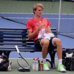 ATP to investigate Zverev abuse allegations