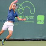ITF title long time coming for Filip Peliwo